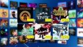 Февральская подборка игр для подписчиков PlayStation Plus