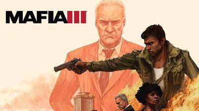 Фреймрейт ПК-версии Mafia III ограничен 30 кадрами в секунду