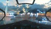 Геймплей COD: Infinite Warfare и знакомство с базой
