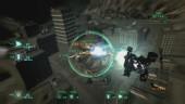 Геймплей демонстрация Armored Core 5