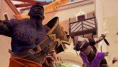 Геймплей Mirage: Arcane Warfare с PAX West