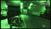 Геймплей одной из кооп-миссий Splinter Cell Blacklist