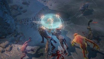 Геймплей трейлер Vikings - Wolves of Midgard
