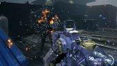 Герой Black Ops III сеет хаос в рядах врагов