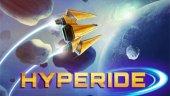 Гиперкосмическое приключение Hyperide от Kool2Play