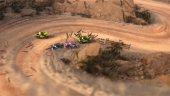 Гонки микромашинок Mantis Burn Racing выходят уже через неделю