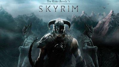 Готовится настольная игра по The Elder Scrolls V: Skyrim