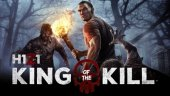 H1Z1: King of the Kill выходит из программы раннего доступа Steam
