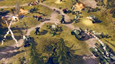 Halo Wars 2 хорошо принята критиками