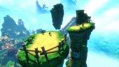 Хамелеон Юка и летучая мышь Лейли вещают с Gamescom