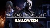 Хэллоуинское дополнение для Dead by Daylight
