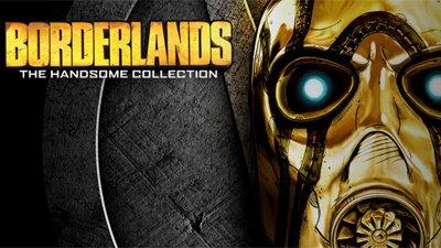 Играй в Borderlands: The Handsome Collection на Xbox One бесплатно