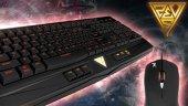 Игровой комплект ARES Combo GKC6000: идеальный арсенал геймерского боевого вооружения