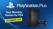 Игры PlayStation Plus в декабре 2015 года