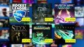 Игры PlayStation Plus в июле 2015 года