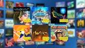 Игры сентября в PS Plus