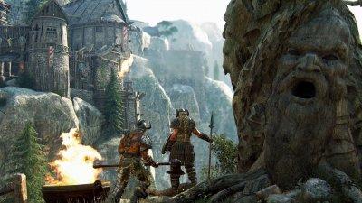 Использование NVIDIA GameWorks в For Honor