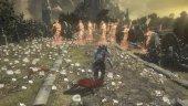 Кадры геймплея второго дополнения для Dark Souls III