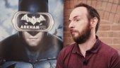 Как создается Batman: Arkham VR
