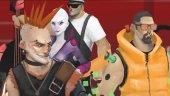 Киберпанк идет на PS4 в лице Neopolis