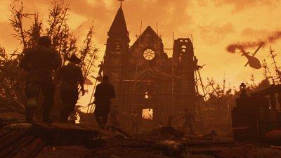 Кикстартер-кампания игры по фильму «Апокалипсис сегодня» провалилась