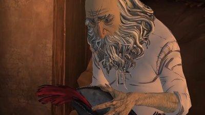 King's Quest - последнее приключение короля Грэма