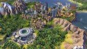 Компьютер в Civilization VI стал умнее – выпущено масштабное обновление