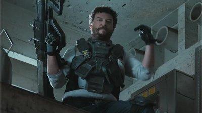 Live-action трейлер Call of Duty: Infinite Warfare