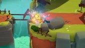 Mages of Mystralia выйдет на PlayStation 4