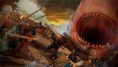 Man O' War: Corsair – побудь пиратом в мире Warhammer