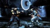 Mortal Kombat доступен на ПК
