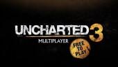 Мультиплеер Uncharted 3 теперь free-2-play