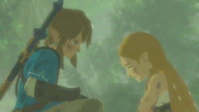 Названа точная дата релиза The Legend of Zelda: Breath of the Wild