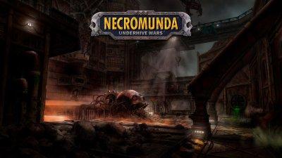 Necromunda: Underhive Wars – новая игра во вселенной Warhammer 40k