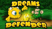Neoflash и Shtefan запилили Dreams Defender