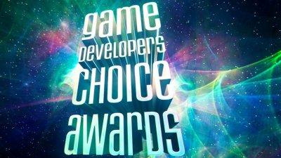 Номинанты Game Developers Choice Awards 2017