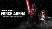 Мобильная MOBA Star Wars: Force Arena выйдет в 2017 году