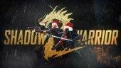 Новогоднее событие в Shadow Warrior 2