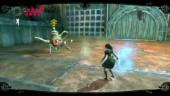 Новые геймплей ролики Alice: Madness Returns