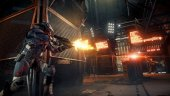 Новые карты для Killzone Shadow Fall