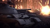Новый CGI трейлер World of Tanks