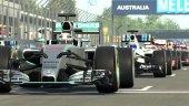 Новый трейлер F1 2015