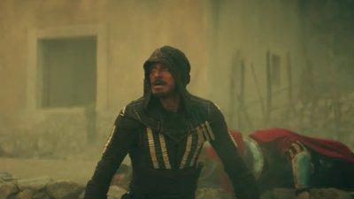 Новый трейлер фильма Assassin's Creed