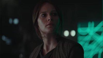 Новый трейлер фильма Rogue One: A Star Wars Story