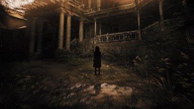 Новый трейлер Resident Evil 7 biohazard