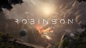Новый трейлер Robinson: The Journey