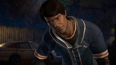 Новый трейлер The Walking Dead: A New Frontier