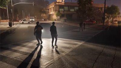 NVIDIA GameWorks в Watch Dogs 2