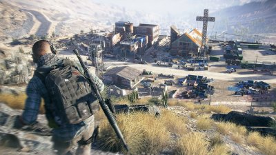 Объявлена дата ОБТ Ghost Recon Wildlands, системные требования