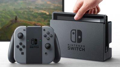 Объявлены дата выхода и цена Nintendo Switch, другие подробности